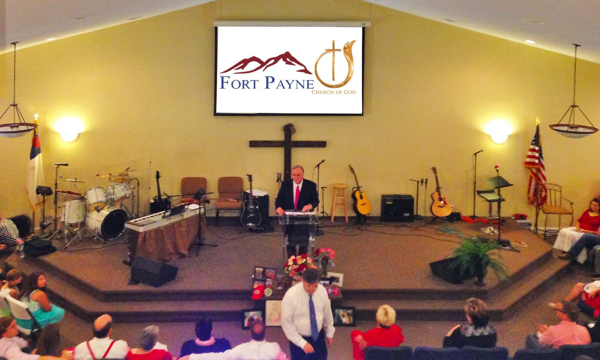 Fort Payne Church of God
